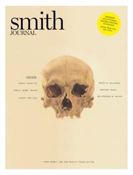Smith Journal volume twenty one