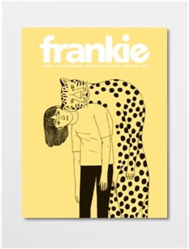 frankie issue 85