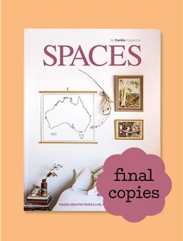 spaces volume 5