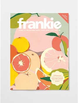 frankie issue 99