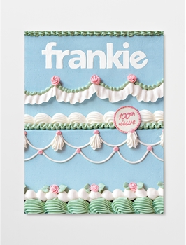 frankie issue 100