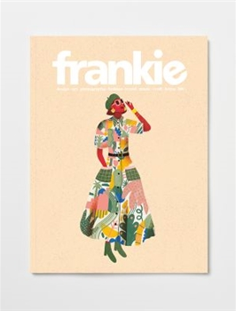 frankie issue 101 (current issue)