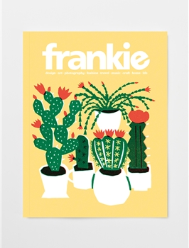 frankie issue 104