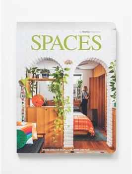 spaces volume 6