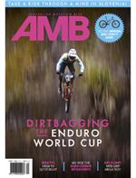 Australian Mountain Bike Magazine