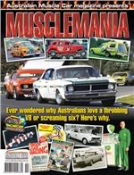 MAnia magazine