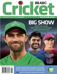 ABC Cricket magazine